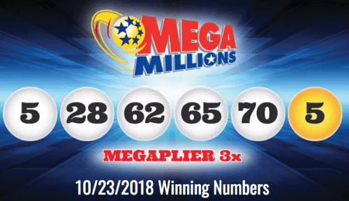 Mega Millions Jackpot Winning Numbers Revealed – NZ Gambling News