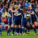 Gambling Sponsor Deals for Scottish Women's Football Rejected