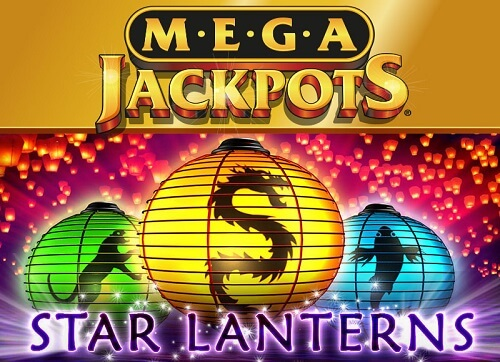 Star Lanterns Pokie Review