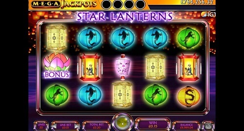 Star Lanterns Rating NZ