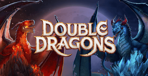 Double Dragons Pokie Review - Yggdrasil Gaming