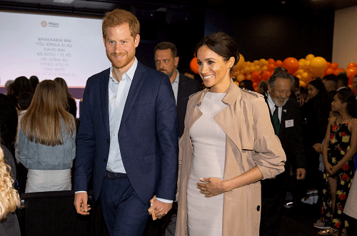 Novelty Bet on Royal Twins Suspended by Paddy Power – NZ News