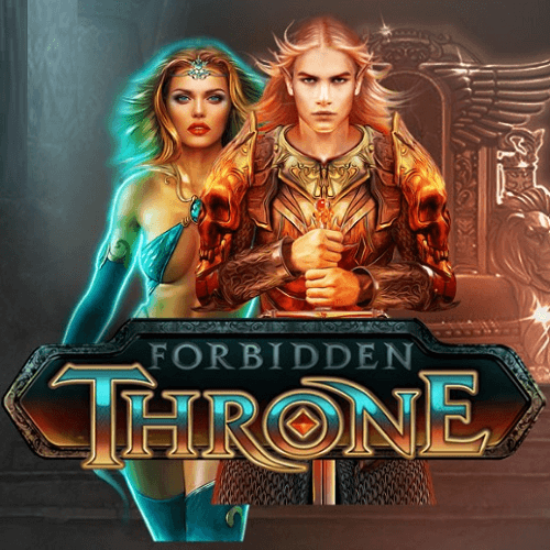 Forbidden Throne Pokie Review