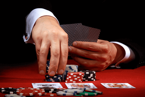Learn How to Play Poker at a Casino