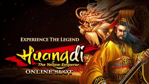 Huangdi - The Yellow Emperor Pokie Review