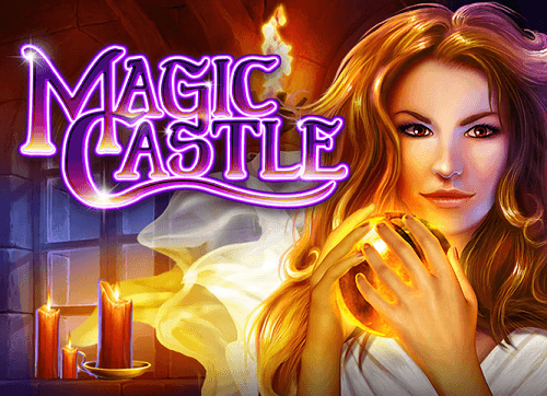 Magic Castle Pokie Review