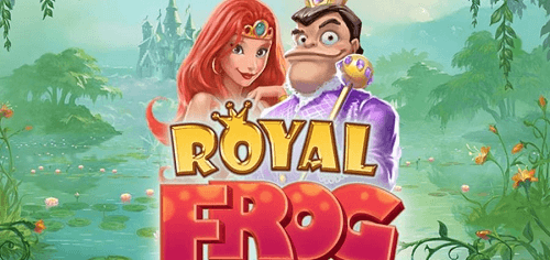 Royal Frog Pokie Review