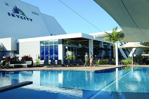 SkyCity Darwin Sold to Delaware North for NZ$201m – NZ News