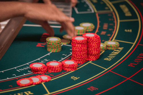 How to Play Baccarat - Learn the Rules, Strategies & Payouts Here