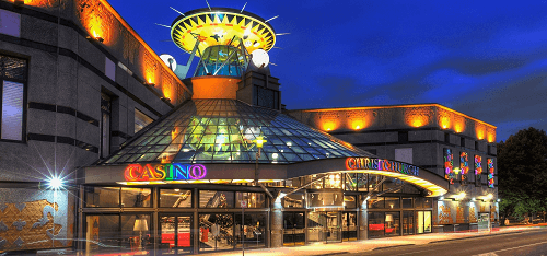 Christchurch Casino License Renewal Requests Submitted – NZ News