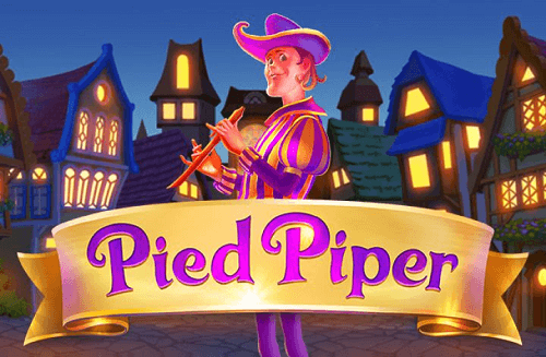 Pied Piper Pokie Review
