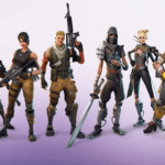 Fortnite Used to Launder Money on the Dark Web