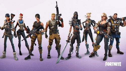 Dark Web Using Fortnite for Money Laundering – NZ Gaming News