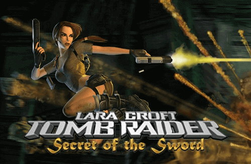 lara croft tomb raider: secret of the sword featured image
