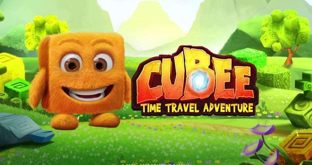 Cubee online Pokie NZ