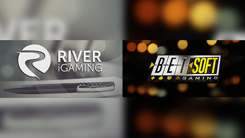 Betsoft Gaming River iGaming Deal
