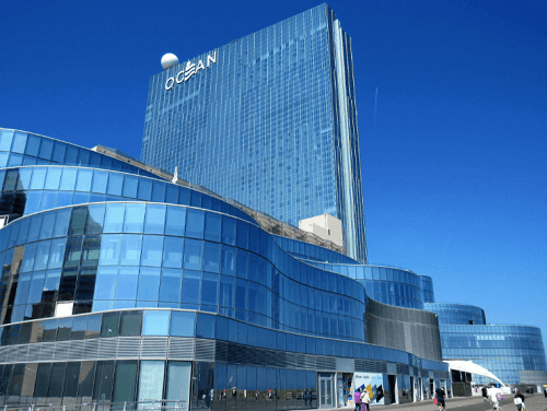 Luxor to start with Ocean Resort Casino licensing process