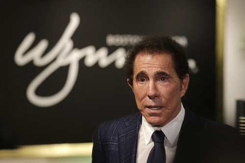 Steve Wynn & the Massachusetts Gaming Commission Reach a Settlement