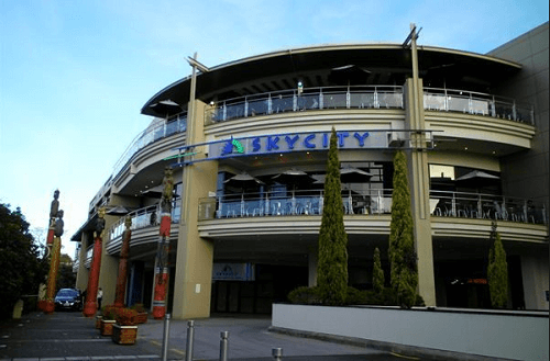 submissions for SkyCity's Pokies Application