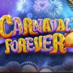 Betsoft Gaming Launches Carnaval Forever Pokie