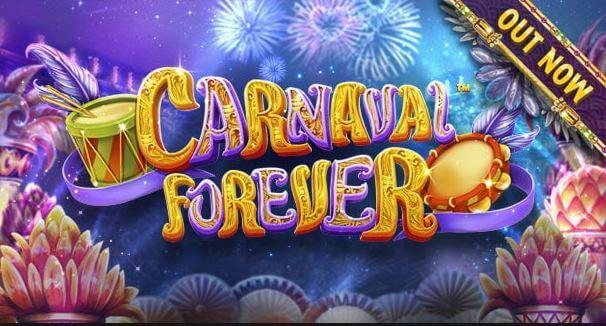 Carnival Forever Pokie