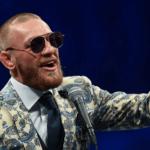 McGregor Announces MMA Retirement