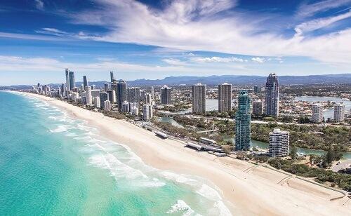 Gold Coast welcoming bidders for second casino resort