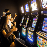 Gambling Venue Manager Charged by DIA