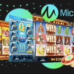 Microgaming's New Game Development Strategy Revealed