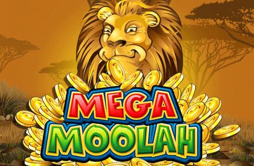 mega moolah winners online