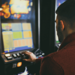 Australian Gambling Participation Declines