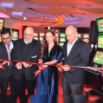 Caliente Group Establishes its First Latin America Gaming Lounge