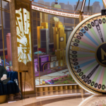 Evolution Gaming Debuts MONOPOLY Live Dream Catcher