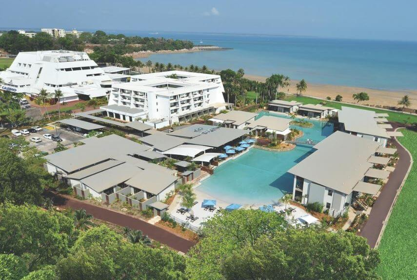 SkyCity Darwin Sale Conditions Met