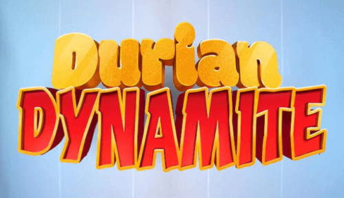 durian dynamite slot reels