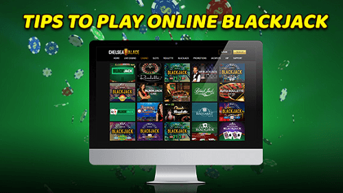 Blackjack tips NZ