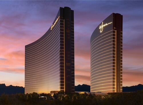 Wynn Resort Get $35M Fine but Keep License