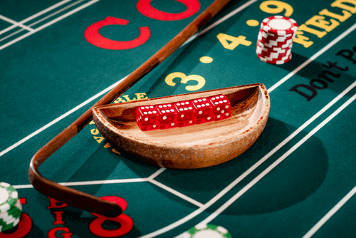 Latest Craps Systems to Test