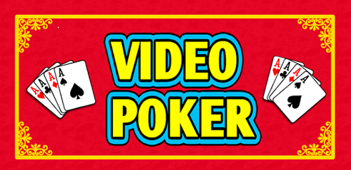 Video Poker Rules