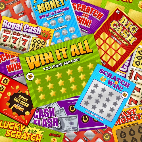 Win with NZ Scratch Card Tips