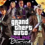 Latest GTA Online Diamond Casino Update Barred