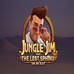 Jungle Jim Online Slot