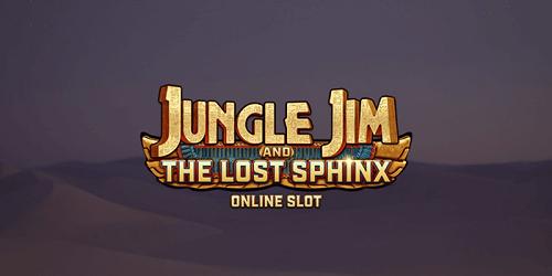 Jungle Jim Online Slot New Zealand