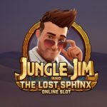 Microgaming Announces Launch of Jungle Jim and the Lost Sphinx