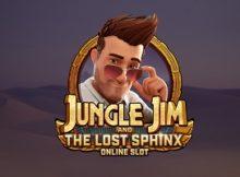 Microgaming Jungle Jim