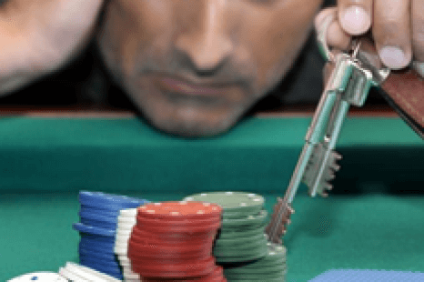 New Zealand Problem Gambling Strategy