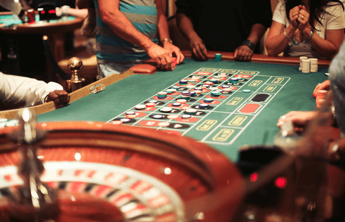 App Stores with Free Roulette Game Apps
