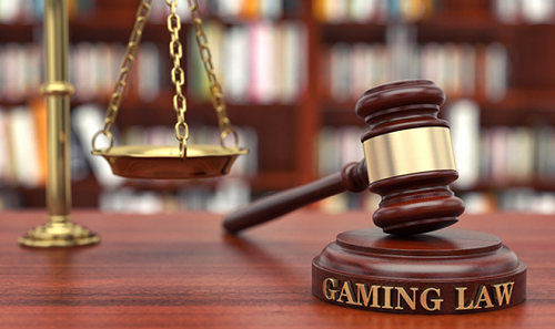 Irish Gambling Law