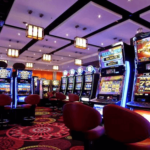 Poker Machines Problem Gambling Concerns New Zealand