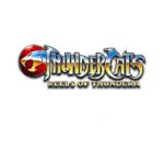 Thundercats Reel of Thundera: New Game by Blueprint Gaming